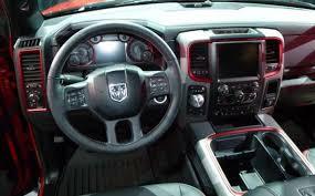 dodge ram 2016 interior. 2016dodgeramrebelinterior dodge ram 2016 interior r