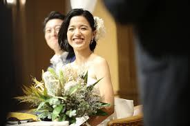 ネクストトレンドおしゃれなショートヘア花嫁をお手本に Arch Days