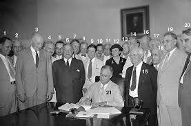 the development of social security in
