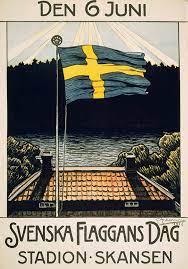 Sveriges nationaldag firas på skansen i stockholm med deltagande av svenska kungafamilien. Perfect For Roquefort Cheese Nationaldag