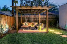 Exellent Patio Designs Gorgeous Backyard And To Perfect Ideas