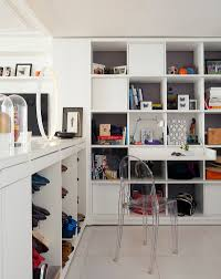office storage room. Office Storage Room. Stylish Home Offers Plenty Of Space [design: Atelier Room E