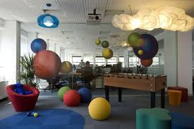 google offices milan. imaginative designed staff room as a playroom office inside google offices milan n