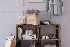 4 storage solution ideas for boxes baskets shelveore