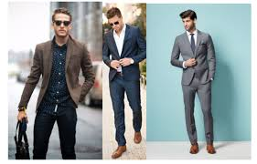 Interview Outfits For Men 5 Tips For Nailing Your Job Interview