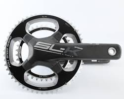 Fsa Sl K Light Bb30 New Take Off Fsa Sl K Light Bb386 30 Carbon Crankset 170mm 52 36 Mid Compact