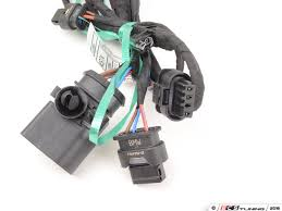 genuine bmw auxiliary water pump wiring harness es 2733894 61129232549 auxiliary water pump wiring harness replacement harness for the lsaquo rsaquo