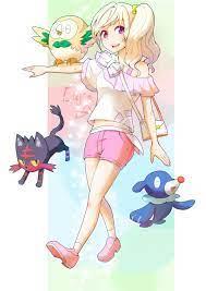 Pokémon Sun & Moon Mobile Wallpaper #2117738 - Zerochan Anime Image  Board