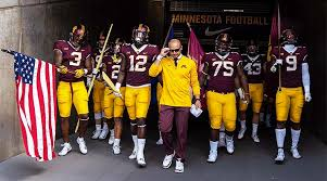 Minnesota Gophers Depth Chart Minnesota Football Golden Gophers 2019 Spring Preview