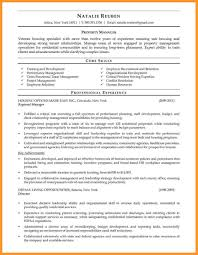 11 12 Residential Property Manager Resume Sample Loginnelkrivercom