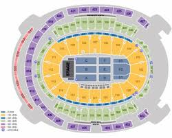 Msg Seating Chart Concert Billy Joel Pin On Billy Joel