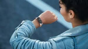 Garmin Vivosmart Hr Sizes Chart How To Measure Your Wrist For A Garmin Fitness Tracker Imore
