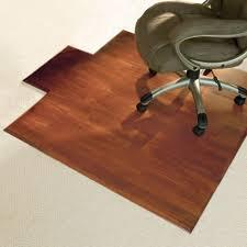 desk chair floor mat for carpet. Photo 4 Of 7 Hardwood Office Chair Mat With Floor Mats For Carpet And Max Desk P
