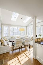 Kitchen Sunroom Designs Unique Decorating Design