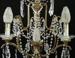 image of restoration hardware birdcage chandelier