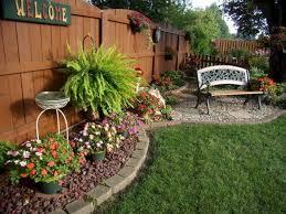 simple landscaping ideas. Backyard Garden Ideas Simple Landscaping Patio Landscape Design O