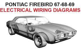 pontiac firebird wiring diagrams 67 68 69 models download manuals 1969 firebird assembly manual pdf at 68 Firebird Wiring Diagram