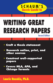 ideas collection how to write a term paper example papers   awesome collection of writing research papers for dummies resume preparation service charming writing research papers for