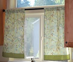 Short Window Curtains For Bedroom Small Window Curtains For Bedroom With Nice Green Diy Small Window