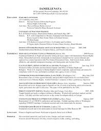 Pleasant Harvard Mba Sample Resume About Business School Template