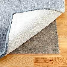 horsehair rug pad have your area rugs steam cleaned in boulder co horsehair carpet padding