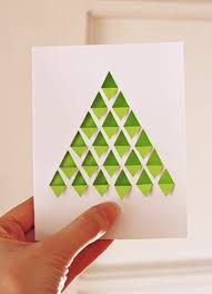 Top 15 Christmas Cards Kids Can MakeChristmas Card Craft Ideas