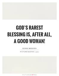 Good Woman Quotes