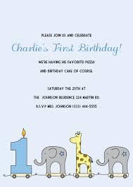 Giraffe Printable Template 1st Birthday Invitations Free Printable Templates Printable 1st