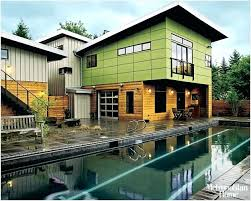 northwest home design northwest home design stunning place green homes prefab pacific northwest modern home plans
