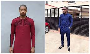 Cloth Design Images For Man