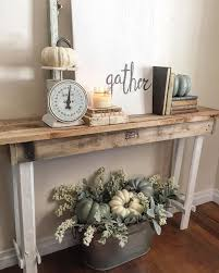 B Entry Hall Table Decor Ideas Present Wonderful Decorating Opportunities  That Shouldnu0027t Be Ignored See More Ideas About Entry Decorations