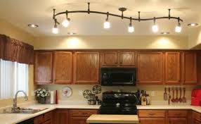 track kitchen lighting. Bright Kitchen Light Fixtures Flexible Track Lighting Farmhouse Sink Base Cabinet Ideas H