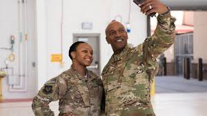 Army Ocp Size Chart Female The Long Awaited Ocp Uniform Is On Its Way To The Air Force