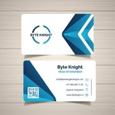 Visiting Card Design Collection Shop Creative Graphics For Your