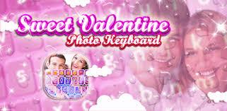 <b>Sweet Valentine</b> Photo Keyboard - Google Playରେ ଥିବା ଆପ୍