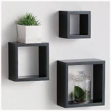 ... Ikea Wall Cube Shelves 4 Pieces Stained Wooden Contemporary Shelf 17  Best Ideas About Ikea Boxes ...