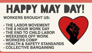 Image result for may day 2016 images