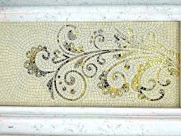 wall arts broken glass wall art arts 0 what to do with luxury trendy mosaic