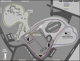 circuit of the americas elevation map