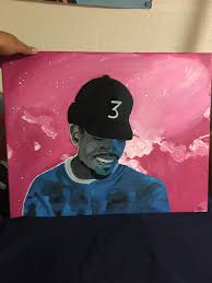How To Listen To Chance The Rapper Coloring Book Dessincoloriage