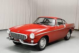 1961 Volvo P1800 Coupe | Hyman Ltd. Classic Cars