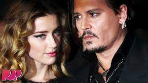 Disturbing Leaked Video Allegedly Shows Johnny Depp Fighting With Amber  Heard - YouTube