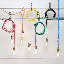 plug in pendant light target in tempting globe electric light inch