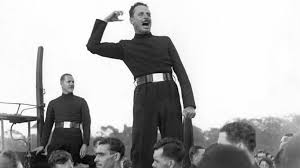 Who was Sir Oswald Mosley? - BBC News