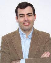 José María Herranz de la Casa (Alicante, 1973) recibió el pasado año el Premio a la mejor comunicación para jóvenes investigadores menores de 35 años. - herranz