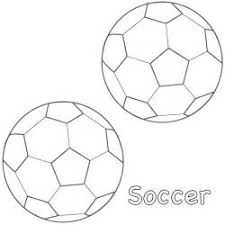 Small Picture Soccer Ball Coloring Page Soccer Ball Colouring In Isrs2011