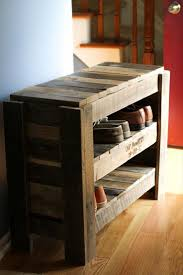 diy pallet shoe rack. Affordable Shoe Rack Have Cfaacdeedd Pallet Racks Diy Wooden