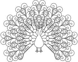 Animal Coloring Pages For Adults At Getdrawingscom Free For