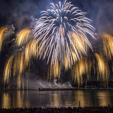 Celebration Of Lights Vancouver Time Tips On Enjoying Vancouvers Epic Celebration Of Light