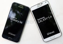 samsung galaxy s5 white vs black. samsung galaxy s6 vs s5_fonearena-13 s5 white black